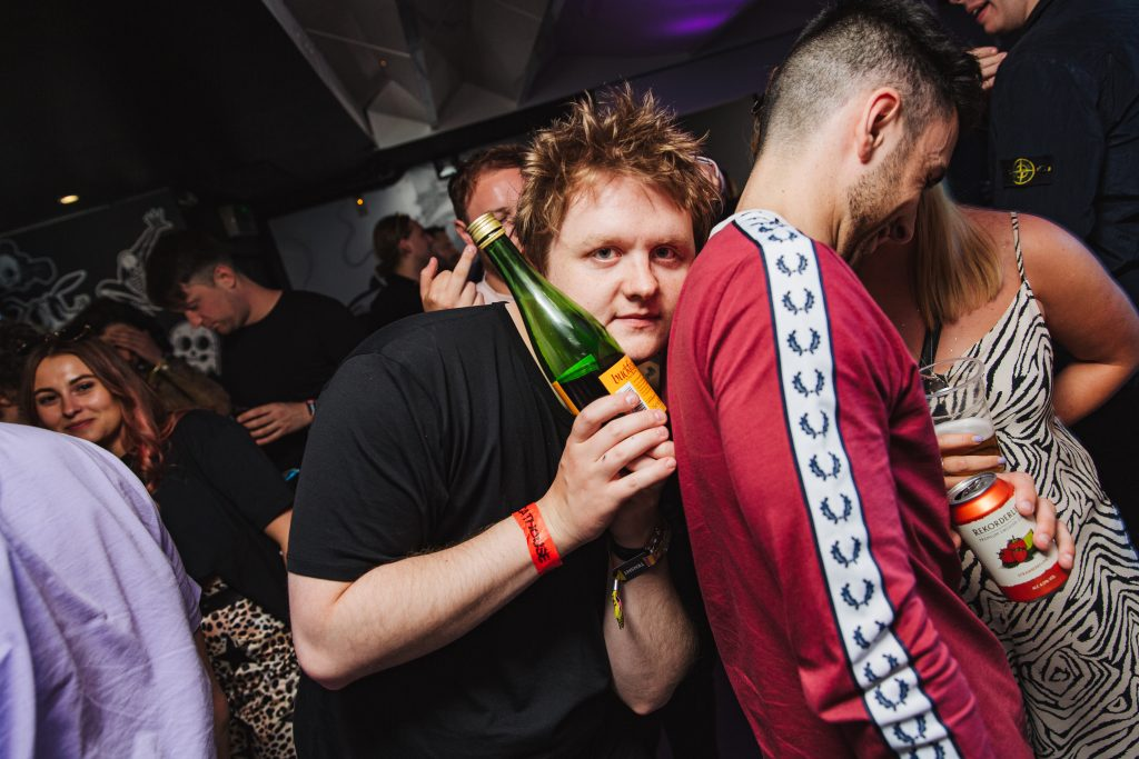 Lewis Capaldi - TRNSMT Afterparty 2019