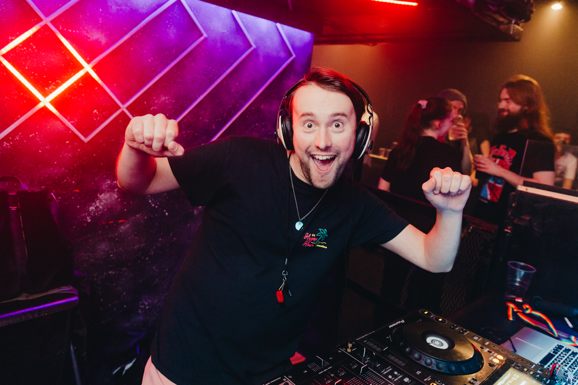 Freshers 2019 Photos - Cathouse Rock Club
